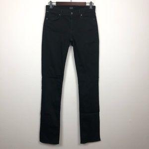COH Elson Medium Rise Straight Leg Jeans Sz. 28